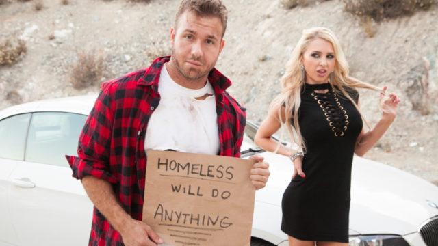 Lend A Hand The Homeless