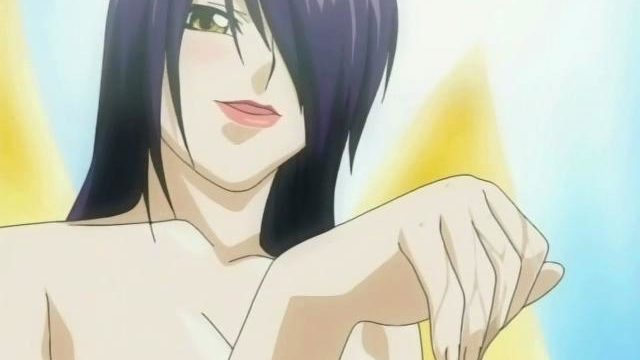Big Jugged Anime Porn Tranny Banging A Honey`s Twat
