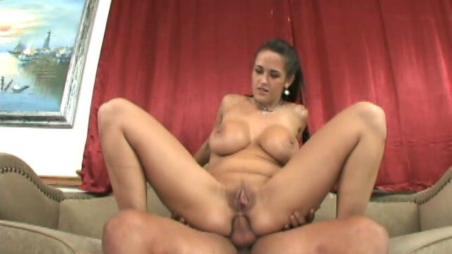 Yam-sized Jugged Dark-haired Carmella Bing Deep-throating A Meaty Lollipop In A 3 Way