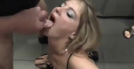 Jizz Drinking Wifey Simply Helps To Keep On Drinking