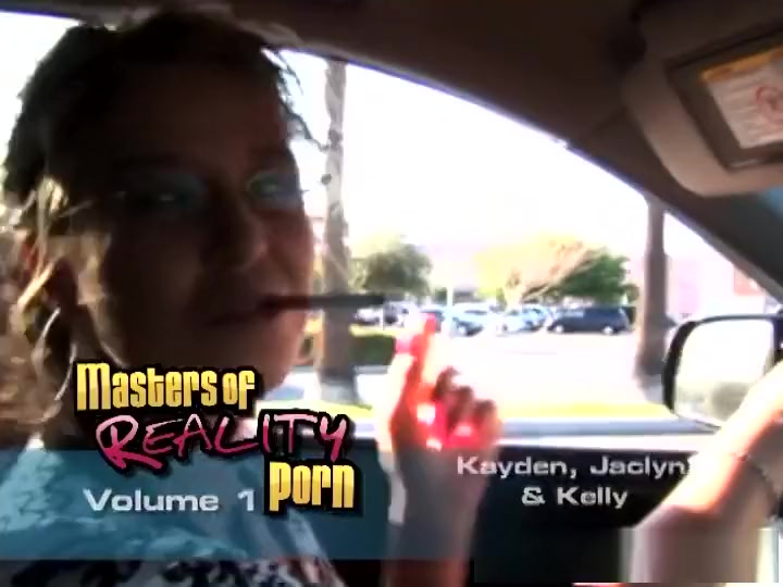 Greatest Superstars Jaclyn Case, Kayden Faye And Kelli Tyler In Epic School, Mature Grownup Flick