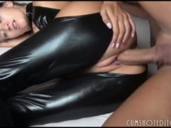 Austrian Inexperienced Teenage Getting Bootie Crammed With Jizm