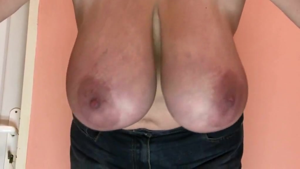Wild First-timer Ample Funbags, Ample Innate Funbags Orgy Vid