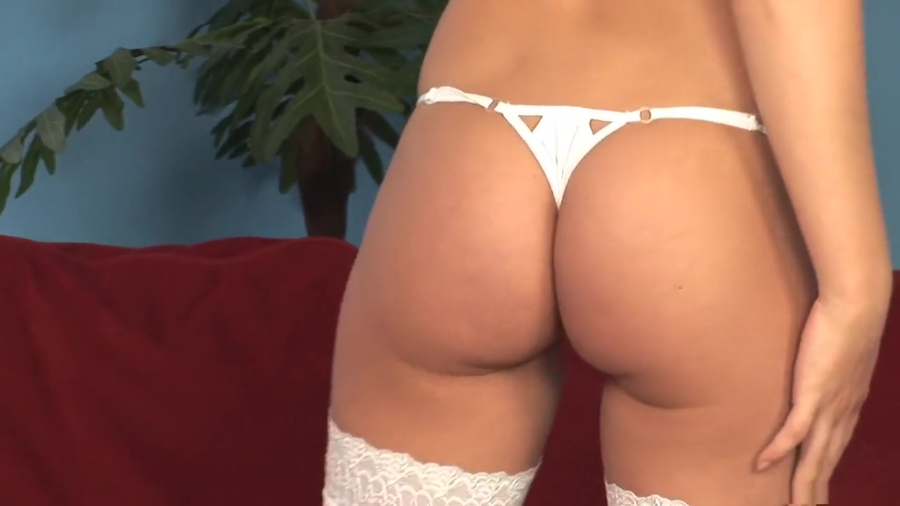 Unique Porn Industry Star In Nasty Light-haired, Solo Gal Pornography Vid