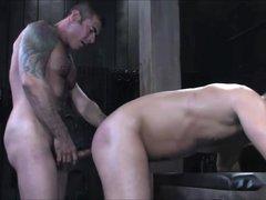 Fag Orgy Victim 0560
