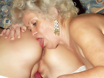 Super-hot Senior Gals Frolicking With A Fake Penis