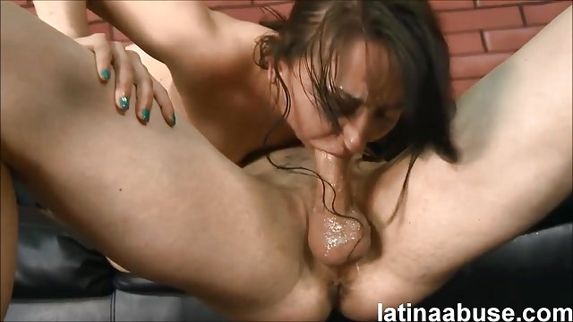 Mandy Muse Hatch And Backside Banged Stiff At Latina Mouths