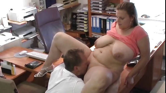 Handsome German Bbw Will Get Screwed At Activity Interview