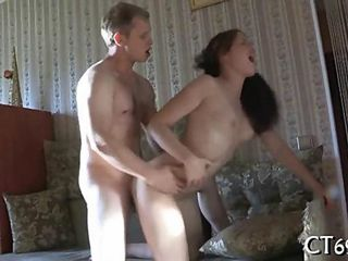 The Brightest Ejaculation Ever Inexperienced