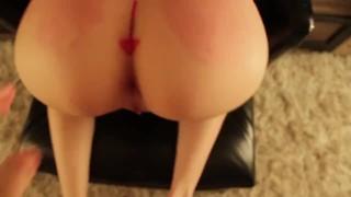 Anal Slut Training – Butt To Gullet, Teenager, Ass-fuck Internal Ejaculation, Pov